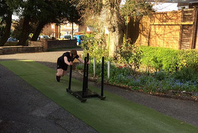 Personal Trainers in saffron walden