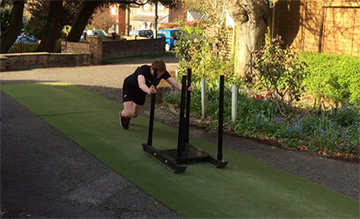 Saffron Walden Personal Training